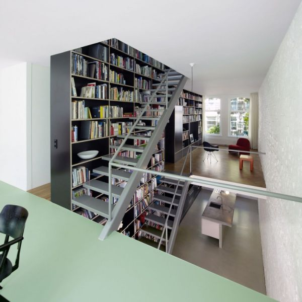 Top 10 Most Amazing Loft Designs We Love
