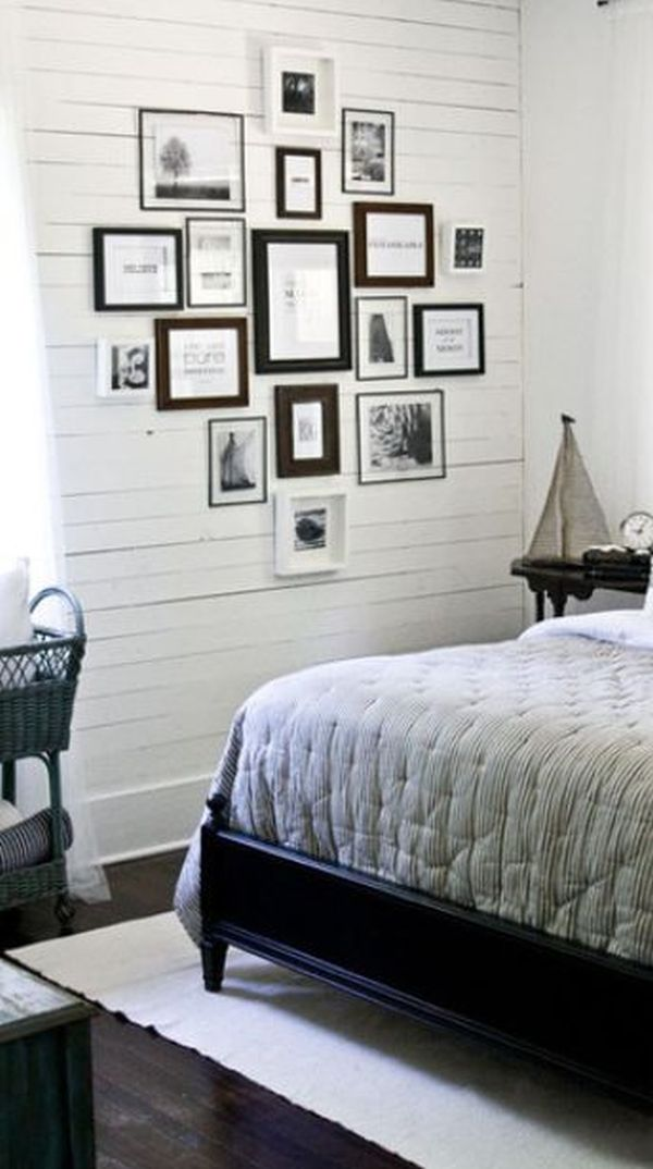 Superb Styling Your Wood Paneled Space · View In Gallery