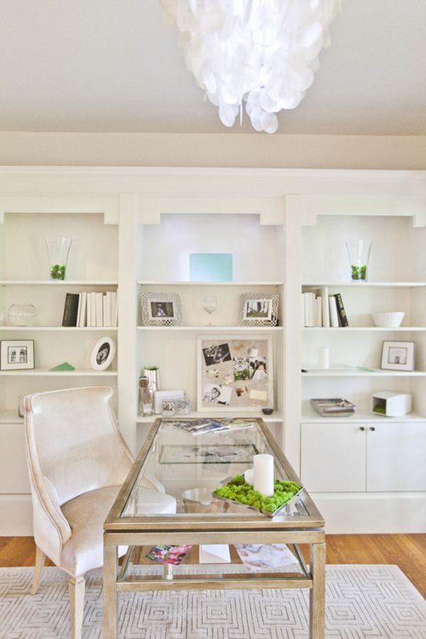 decorating a bright white office ideas inspiration rh homedit com