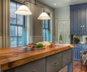 Reclaimed Wood Countertops 20 unique countertops guaranteed to make your kitchen stand out
