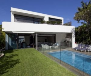 ... The Z House, Another Spectacular Contemporary Home In Bellevue Hill