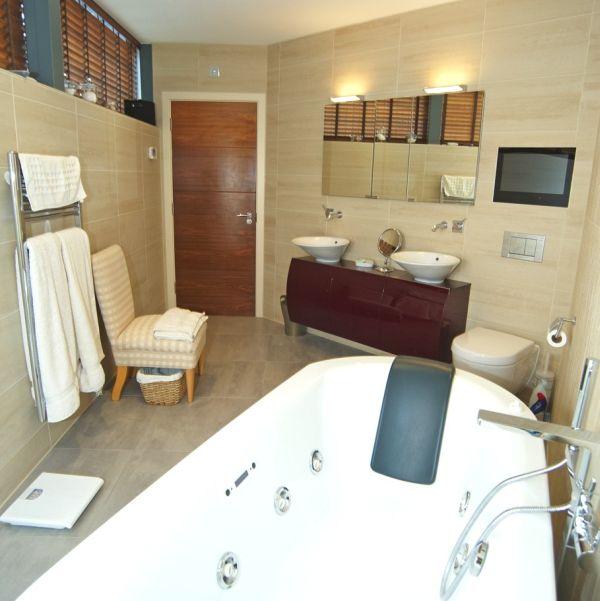 The Luxury Kudos Residence From Dorset England