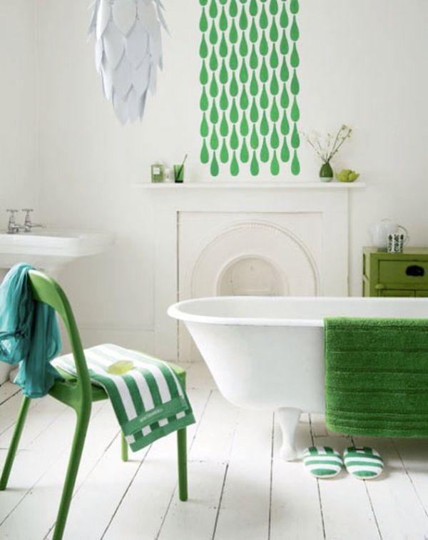 Bring On The Emerald Green The Color Of 2013