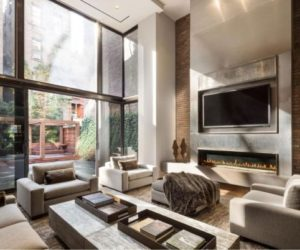 Lavish townhouse in the heart of Greenwich Village