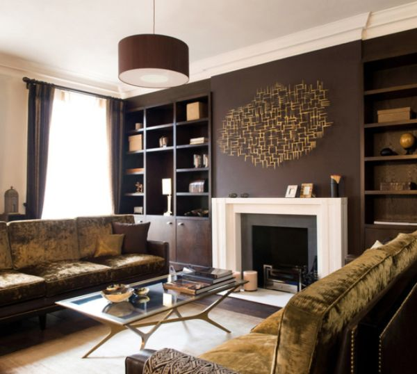 Tips For Refreshing Your Living Room Once The Christmas