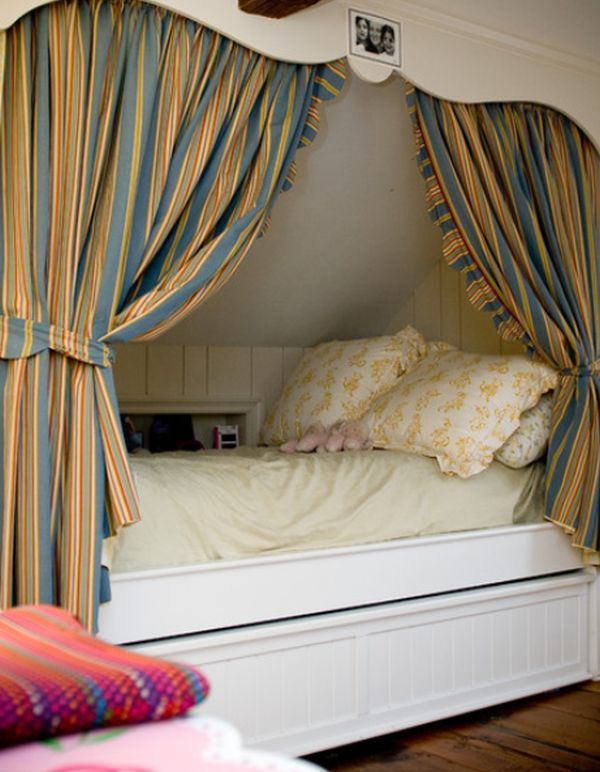 16 Cozy And Stylish Alcove Beds That Add Character To The Home