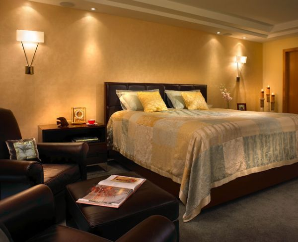 Small Bedroom Color Ideas For Couples