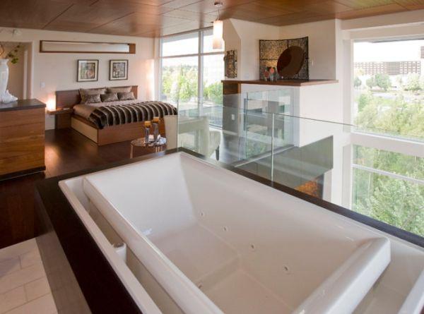 Decorating Tips For Smaller En-Suite Bathrooms