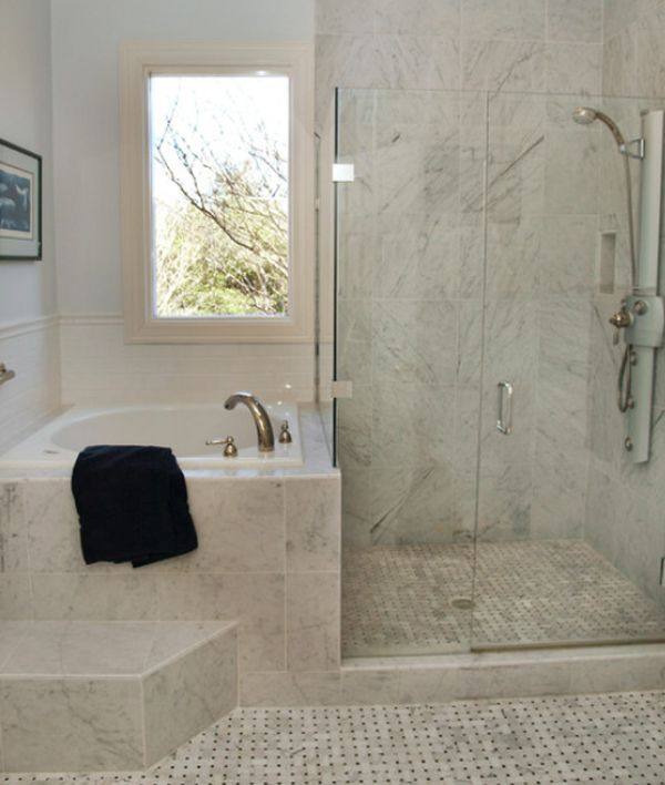 Decorating Tips For Smaller En-Suite Bathrooms