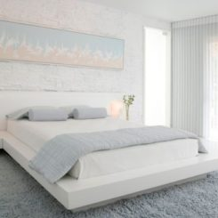 Turn Your Bedroom Into A Serene Sanctuary