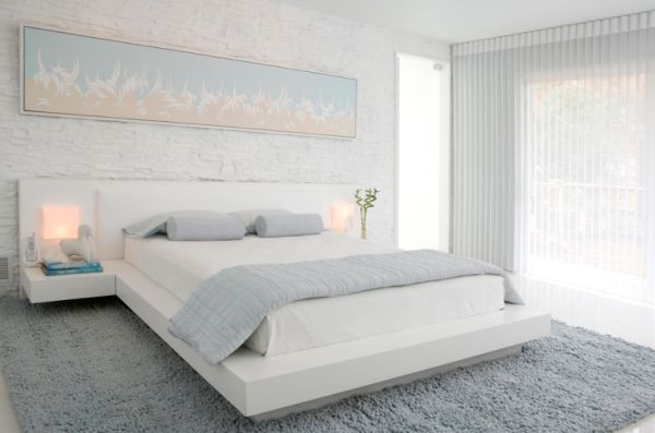 Merveilleux Turn Your Bedroom Into A Serene Sanctuary
