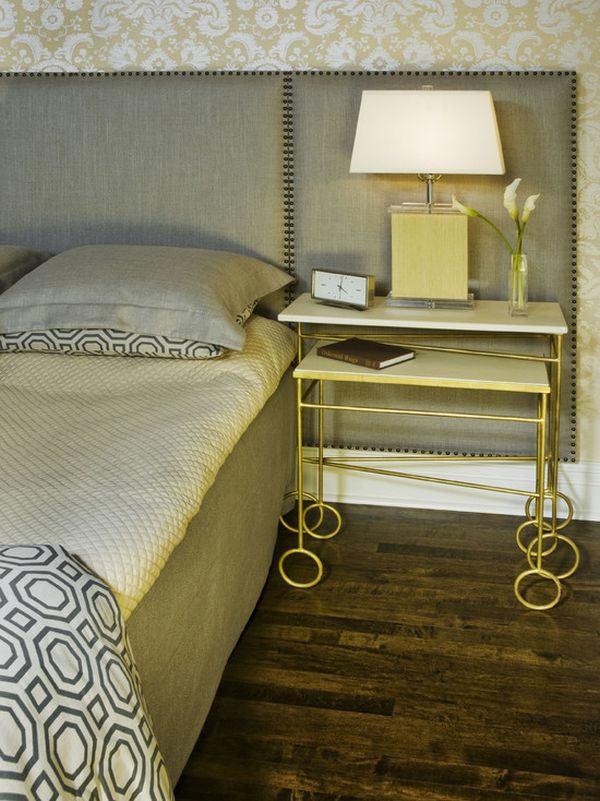 11 Stylish Upholstered Headboard Ideas Ideas