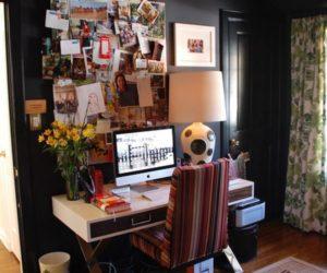 10 Home Office Design Ideas We Love