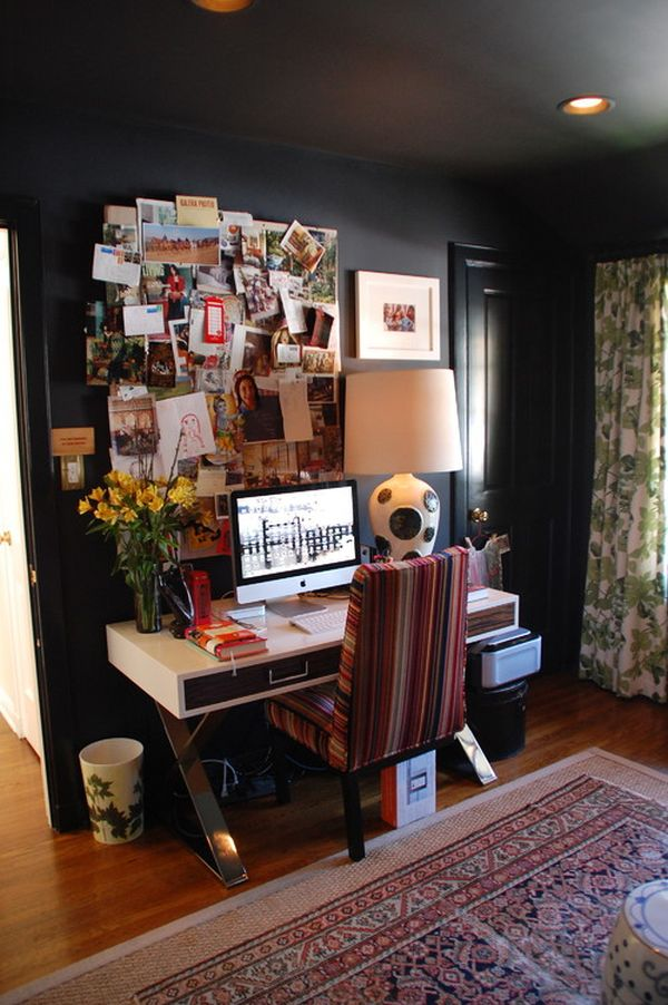 10 Home Office Design Ideas We Love