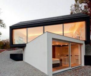 A Modern Interpretation Of The Timeless Black And White Design