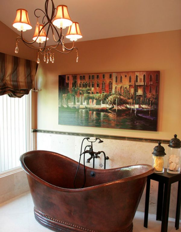 Freestanding tubs. How To Choose The Perfect Bathtub