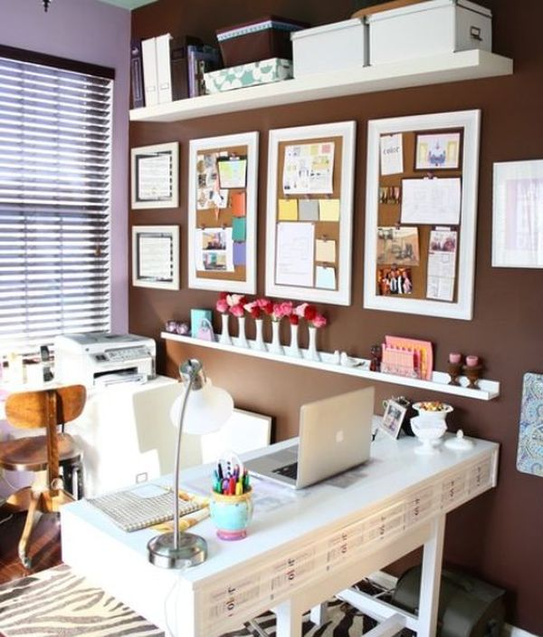 Tips for organizing your home office Organizing your home