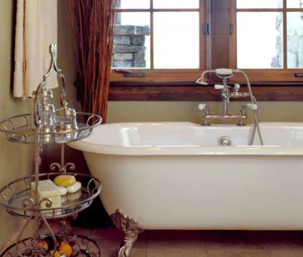 Bathroom With Clawfoot Tub Concept how to choose the perfect bathtub