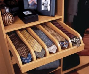 Closet Features That Make Storage A Breeze