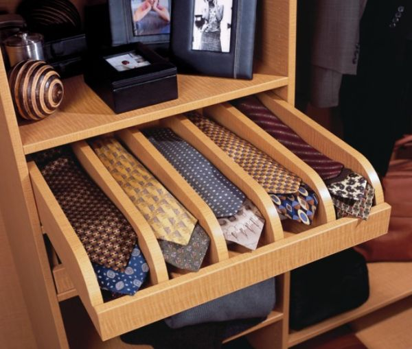 Awesome Closet Features That Make Storage A Breeze Images