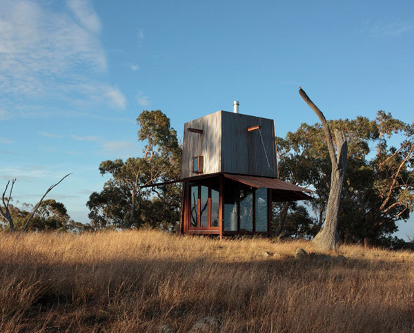 Alamance County Architecture Design