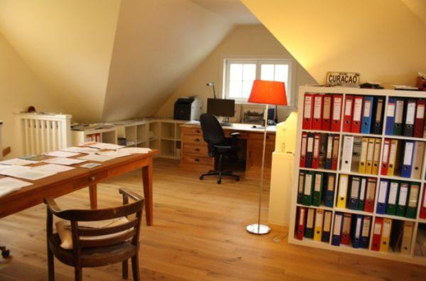 attic office ideas. view in gallery attic office ideas e
