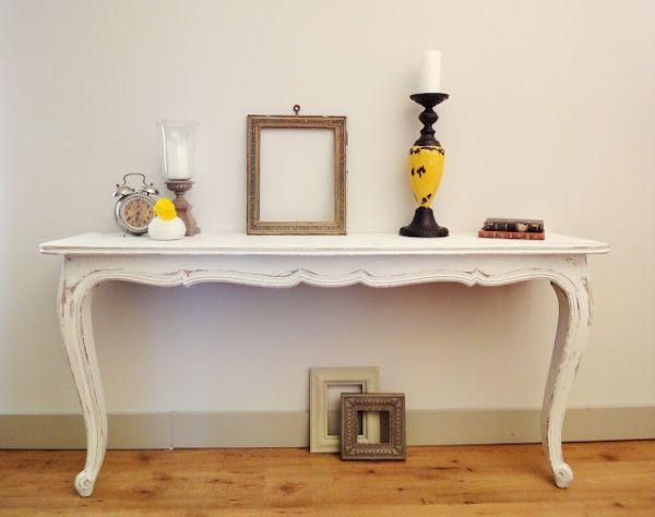 Creative And Inspiring Diy Cut In Half Table Designs