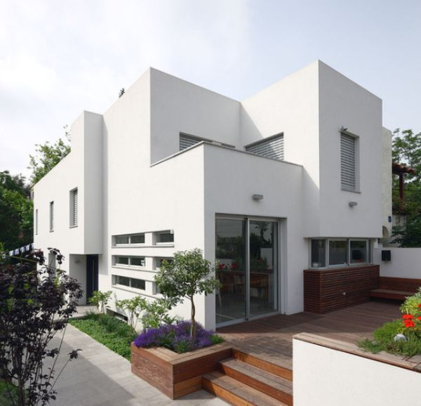 New Home Designs Latest Modern Homes Ultra Modern: Why A White House Is Still A Design Classic