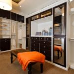 25 Interesting Design Concept and Advantages of Walk In Closets