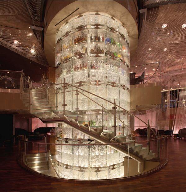 Sands Hotel Las Vegas Interior