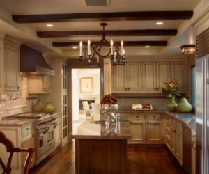 Decorating Modest Kitchens: Ideas & Inspiraton