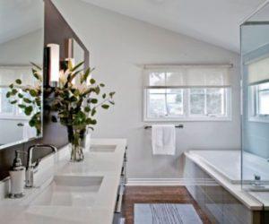 Undermount Bathroom Sink Design Concept We Love