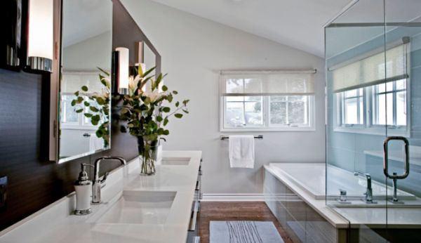 Undermount Bathroom Sink Designs undermount bathroom sink design ideas we love