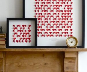 5 Valentine's Day Party Decor Ideas