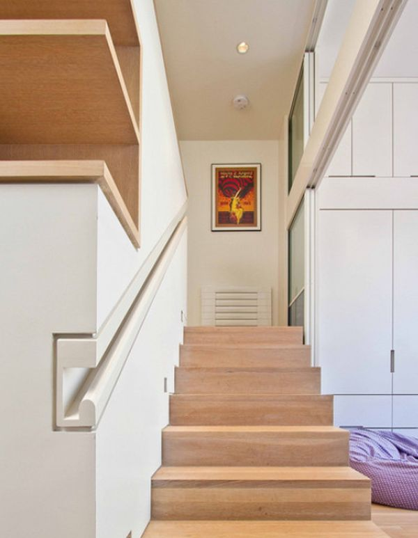 easy modern stairs design indoor. Artful handrails  Modern Handrail Designs That Make The Staircase Stand Out