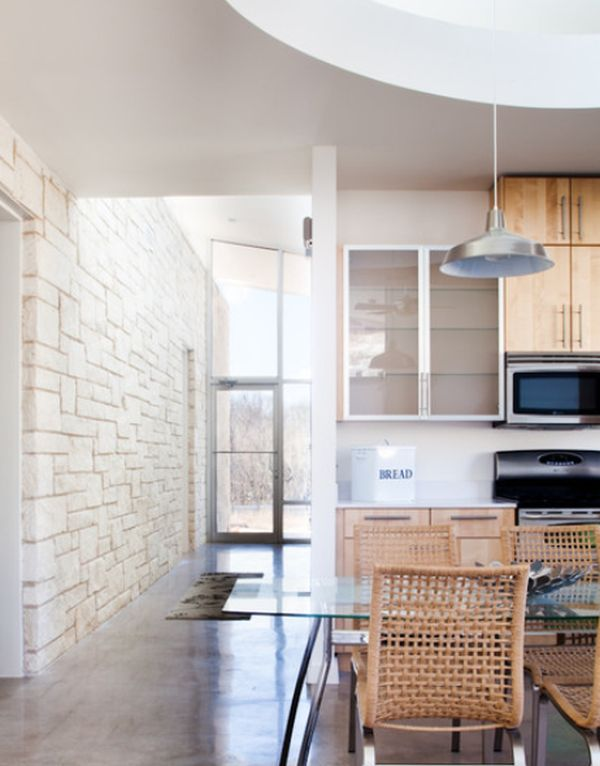 Concrete Floors, Both A Statement And A Functional Choice For Modern Homes