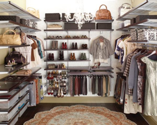 Walk In Closet Images 25 interesting design ideas and advantages of walk in closets