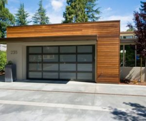 Double Garage Design Ideas