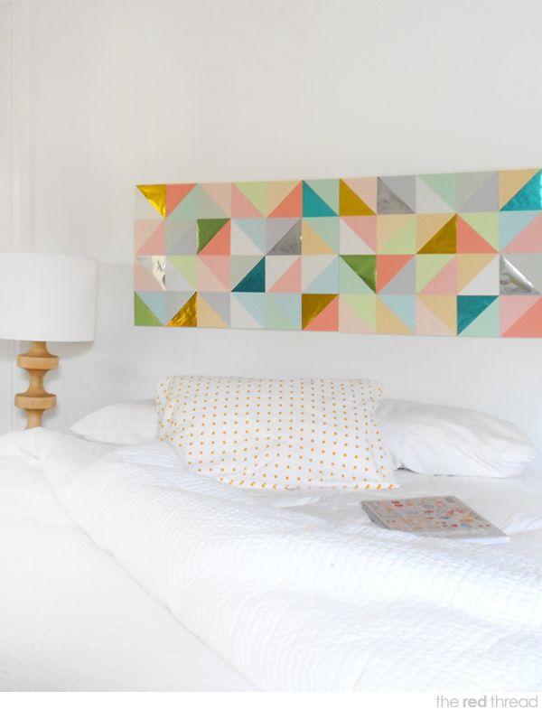 Charming 23 More Inspiring DIY Wall Art Ideas
