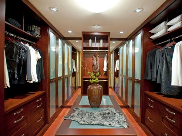 Walk In Closet Design 25 interesting design ideas and advantages of walk in closets