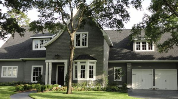 How To Use Gray With Your Home 39 S Exterior