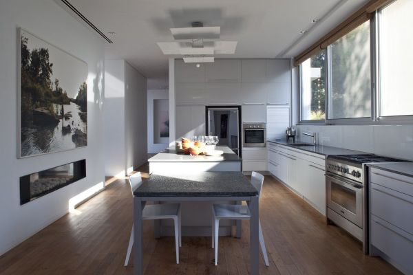55 modern kitchen design ideas that will make dining a delight for La kitchen delight