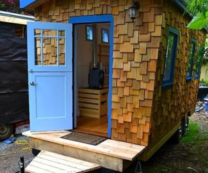 Beautiful 5 Micro Guest House Design Ideas