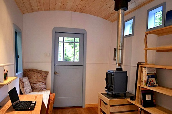 5 Micro Guest House Design Ideas