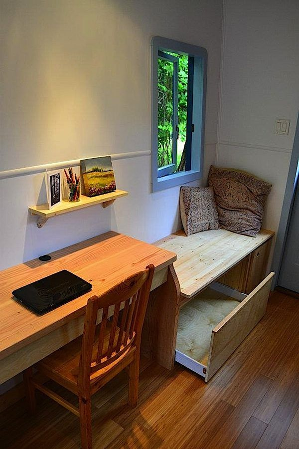 5 micro guest house design ideas for Guest house models