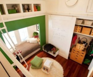 Tips And Ideas To Incorporate Dry Erase Boards In Your Home's Design