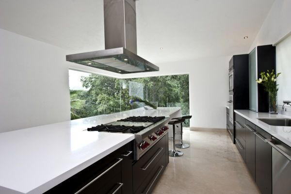 Modern Kitchen Window 55 modern kitchen design ideas that will make dining a delight