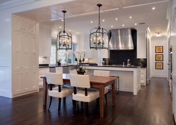 Helpful Tips To Light Your Kitchen For Maximum Efficiency - Cheap kitchen lighting ideas
