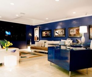 ... Cool Blue Living Room Ideas Part 67