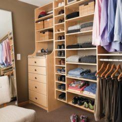 mens closets wardrobe idea